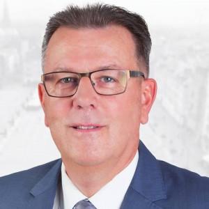 Marek Wilk - radny w: Bytom