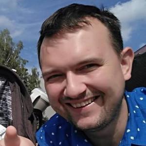 Michał Misiaszek - radny w: Bytom