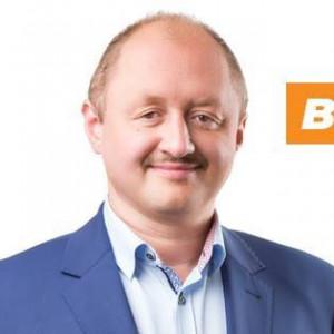 Grzegorz Nowak - radny w: Bytom