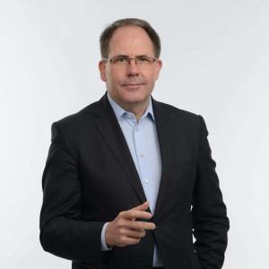 Jacek Brzezinka - radny w: Bytom