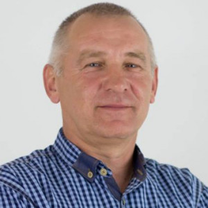 Mirosław Mielnik - radny w: Nowogrodziec