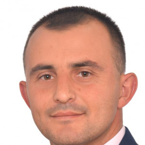Mariusz Miler - radny w: Nowogrodziec
