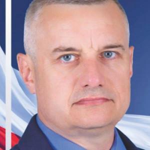Dariusz Gortych - radny w: dzierżoniowski