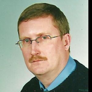 Janusz Maniecki - radny w: dzierżoniowski