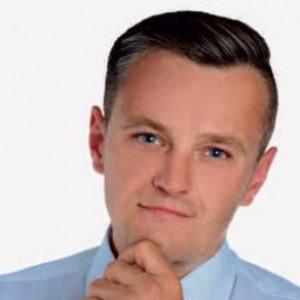 Tomasz Mitraszewski - radny w: dzierżoniowski