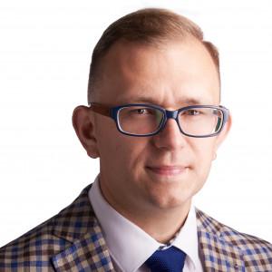 Grzegorz  Synal