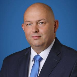 Maciej Basiński - radny w: Inowrocław