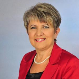 Lidia Stolarska - radny w: Inowrocław