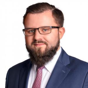 Damian Polak - radny w: Inowrocław