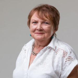 Maria Stępniowska - radny w: Inowrocław