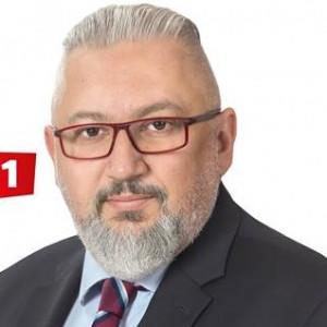Tomasz Górzyński - radny w: Lubin