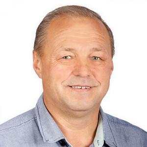 Tadeusz Madziarczyk - radny w: Lubin