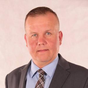 Adam Konefał - radny w: Lubin