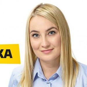 Katarzyna Kulczyńska - radny w: Lubin