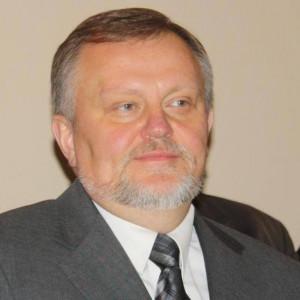Dariusz Jankowski - radny w: Lubin