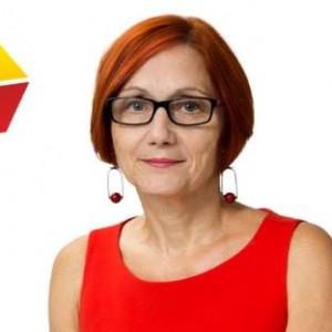 Joanna Kot - radny w: Lubin