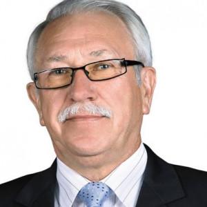 Marian Węgrzynowski - radny w: Lubin