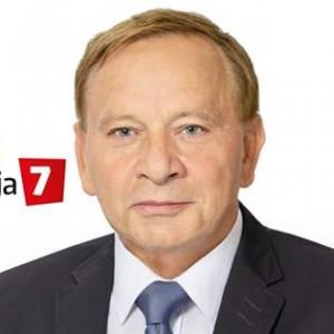 Krzysztof Szczepaniak - radny w: Lubin