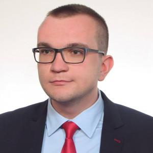 Krzysztof Lis - radny w: Lubin