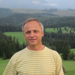 Franciszek Wojtyczka - radny w: Lubin