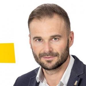 Przemysław Tadla - radny w: Lubin