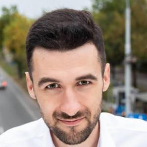 Piotr Uhle - radny w: Wrocław
