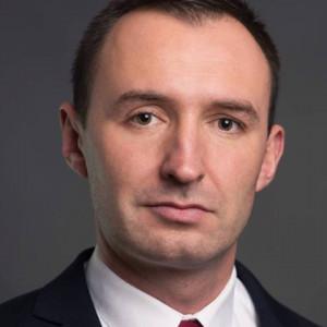Robert Grzechnik - radny w: Wrocław