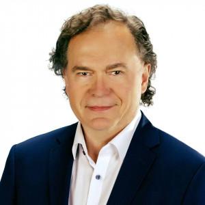 Jarosław Lisiecki - radny w: Ostrów Wielkopolski