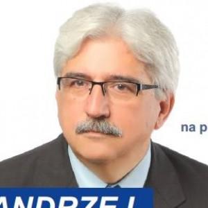 Andrzej Kornaszewski - radny w: Ostrów Wielkopolski