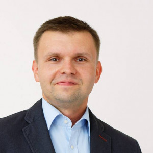 Łukasz Jędrzejak - radny w: Ostrów Wielkopolski