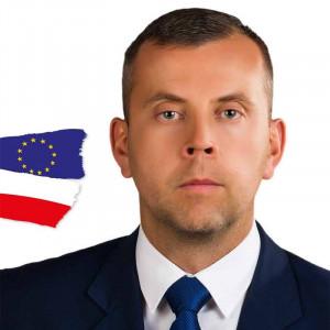 Kasper Smektała - radny w: Ostrów Wielkopolski