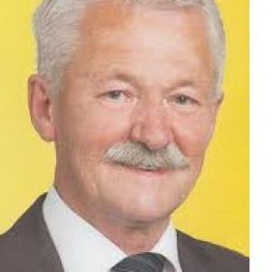 Zygmunt Banasiak - radny w: Ostrów Wielkopolski