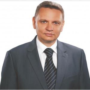Mariusz Leki - radny w: Ostrów Wielkopolski