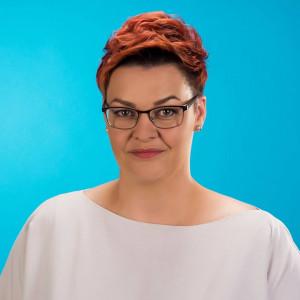 Joanna Lisiak - radny w: Ostrów Wielkopolski