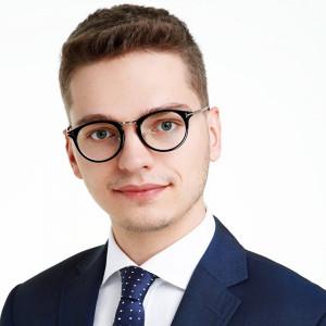 Jakub Paduch - radny w: Ostrów Wielkopolski