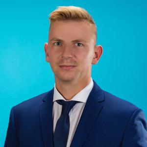 Szymon Matyśkiewicz - radny w: Ostrów Wielkopolski