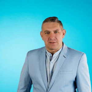 Arkadiusz Sodkiewicz - radny w: Ostrów Wielkopolski