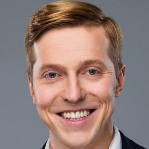 Dariusz Mącarz - kandydat na radnego w miejscowości Wrocław w wyborach samorządowych 2018