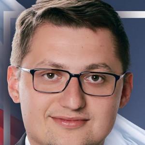 Łukasz Olbert - radny w: Wrocław