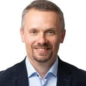 Krzysztof Filipiak - kandydat na radnego w miejscowości Poznań w wyborach samorządowych 2018