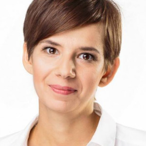 Agnieszka Lewandowska - radny w: Poznań