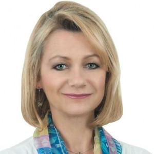 Anna Wilczewska - kandydat na radnego w miejscowości Poznań w wyborach samorządowych 2018