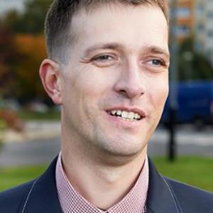 Krzysztof Rosenkiewicz - kandydat na radnego w miejscowości Poznań w wyborach samorządowych 2018