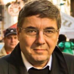 Grzegorz Ganowicz - kandydat na radnego w miejscowości Poznań w wyborach samorządowych 2018