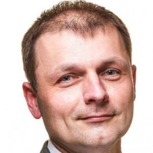 Przemysław Polcyn - kandydat na radnego w miejscowości Poznań w wyborach samorządowych 2018