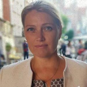 Joanna Cabaj