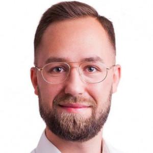 Krystian Kłos - radny w: Gdańsk