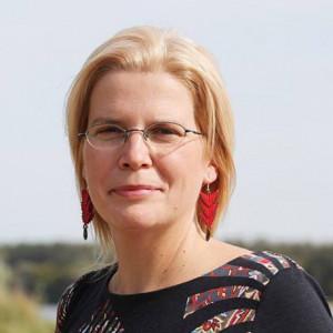 Justyna Polasik - radny w: Bydgoszcz