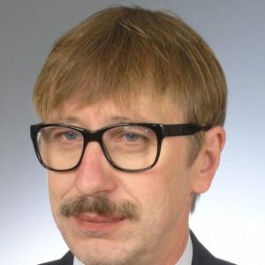 Janusz Czwojda - radny w: Bydgoszcz