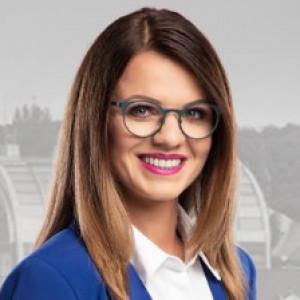 Monika Matowska - radny w: Bydgoszcz